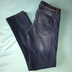 Men's RSQ New York Slim Straight Denim Jeans 29x32
